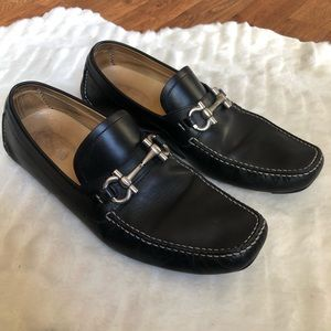 Salvatore Ferragamo Parigi Driving loafers Size 12